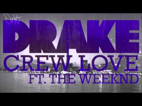 Vemedy & Drake – Crew Love Feat. The Weeknd