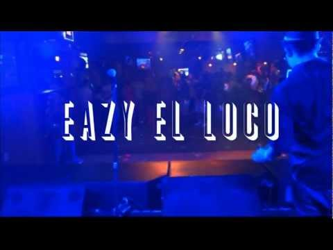 Eazy El Loco Live At W.O. Wright's in Dayton OH
