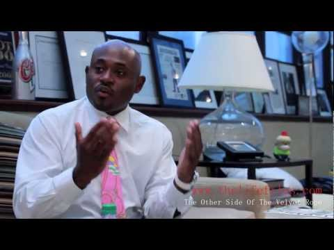 Steve Stoute Was Behind The Jacob Watch Brand & More