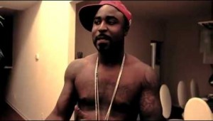 Young Buck On House Arrest &amp; Getting His Chain Back From The IRS