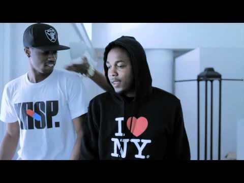 Kendrick Lamar – A.D.H.D.