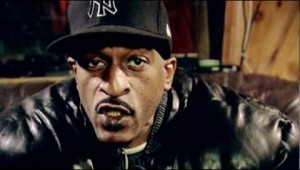 Rakim &#8211; Art Of Rap [Freestyle]