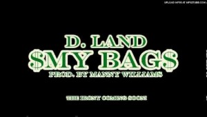 D.Land &#8211; My Bag