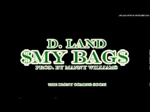 D.Land – My Bag