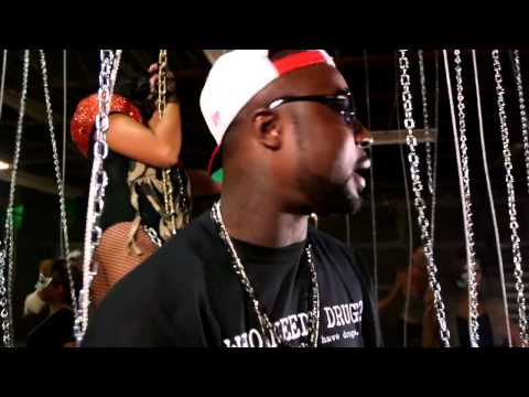 K.O MCcoy Feat. Young Buck – U Can't Stop Me
