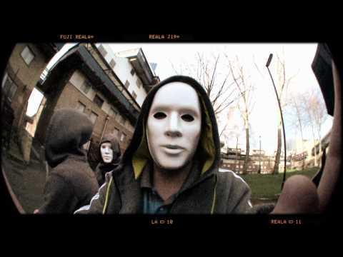 The Projekt – Masks