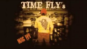 Mac Fly – Time Fly's