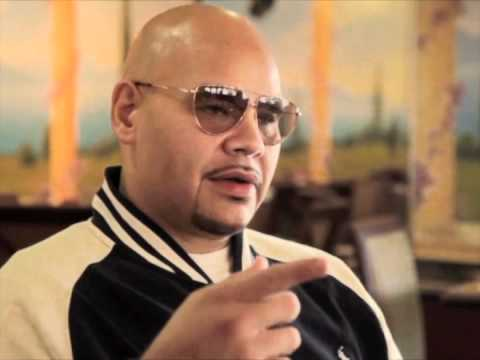 Fat Joe Dropped A 100 Pounds & Counting