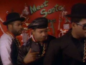 RUN-DMC – Christmas In Hollis