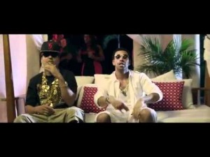 French Montana Feat Rick Ross, Drake &amp; Lil Wayne &#8211; Pop That