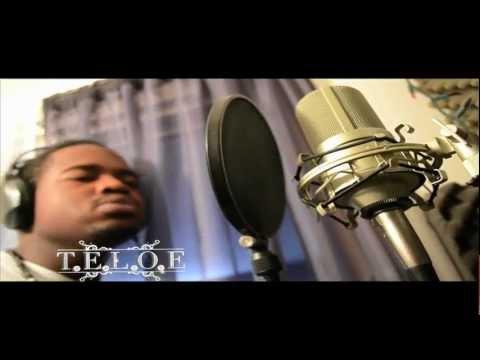 TELOEVISION [Studio Vlog 2] (Freestyle sessions)