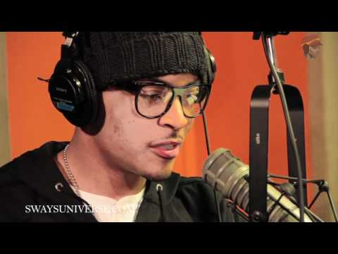 T.I. – (Freestyle) Sway In The Morning