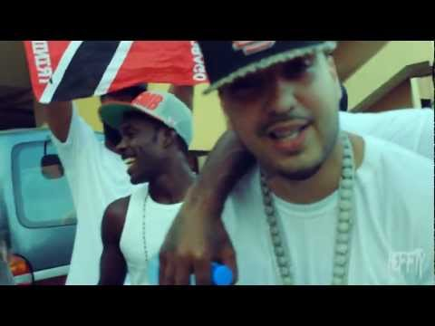 French Montana &#8211; All Birds (Alternative Video)