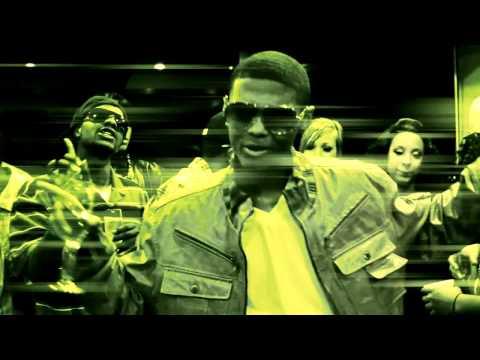 J.Rock Feat. Shotta K, Chance Da Voice, Young Wig – What's Yo Name