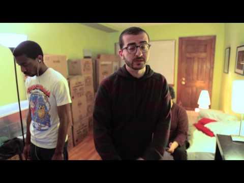Soul Khan Feat. Akie Bermiss – The Machine [Music Video]