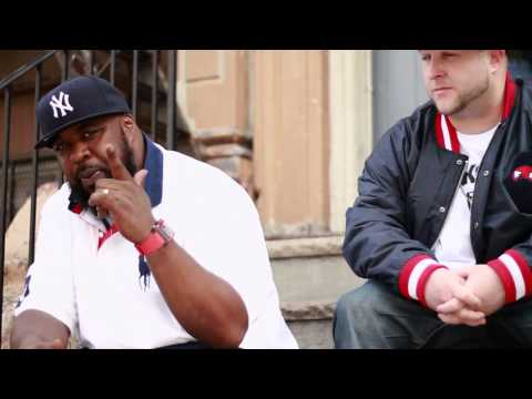 Statik Selektah Feat. Sean Price & Termanology – Population Control