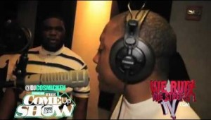 Cassidy & Jag Freestyle On Cosmic Kev Come Up Show