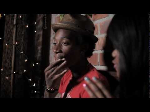 """Wiz Khalifa Speaks About How The Fans Were Going To Love """"ONIFC"""" Cover"""