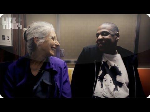 Jay-Z Documentary: Where I'm From