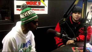 Flam Feeva Freestyle Friday At 107.5