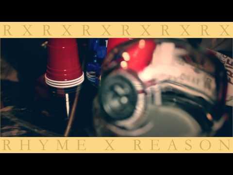 Rhyme x Reason – Tokyo Dragon