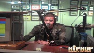 J. Cole &#8211; On Da Spot (Freestyle)