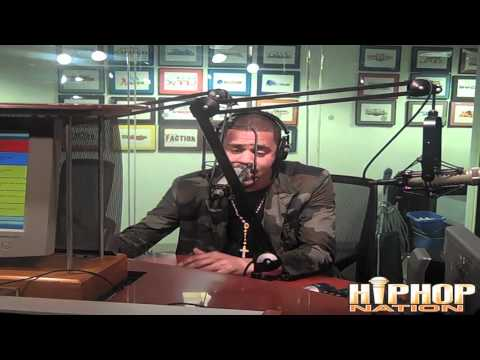J. Cole – On Da Spot (Freestyle)