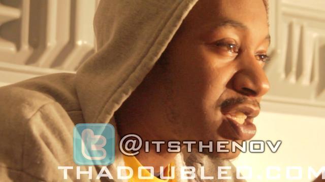 The Nov – (ThaDoubleO.com) Interview