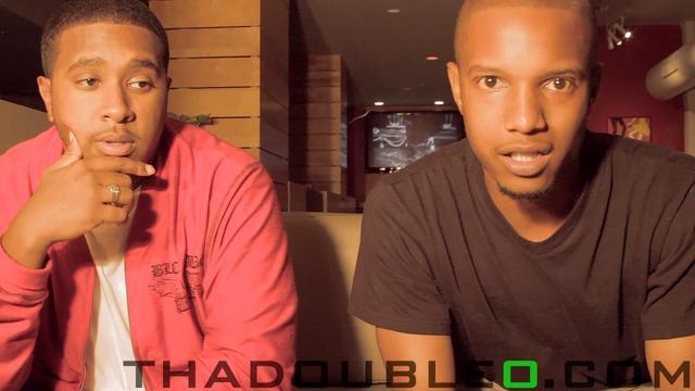 ThaDoubleO.com In Depth Interview With GTC: Part 1