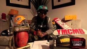 Lil Wayne Launches New Web Series [Weezys Sports Corner]