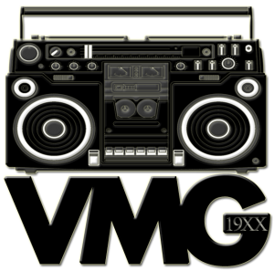 Vintage Media Group 2013 Main Logo With BoomNO LETTERS