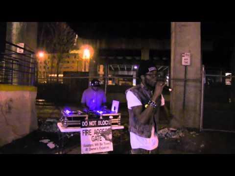 Reb Skylarker Feat. DJ Azul  – Rebel MC