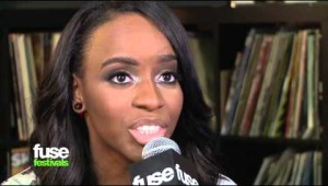 Angel Haze Regrets Beefing With Azealia Banks On Twitter