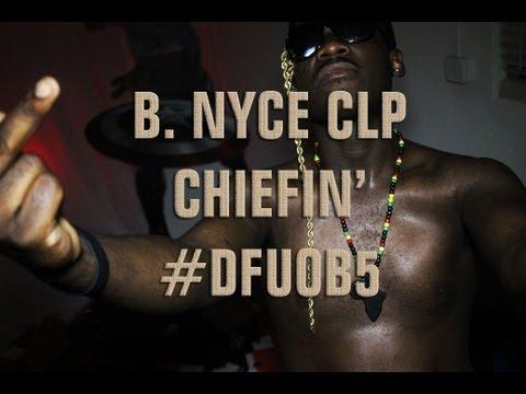 B. Nyce – Chiefin