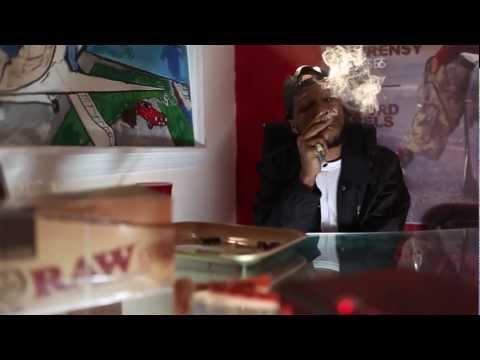 Curren$y Feat. Juvenille – Get Up B*tch