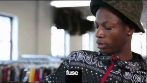 Ecko Unlimited Names Joey Bada$$ As Creative Director
