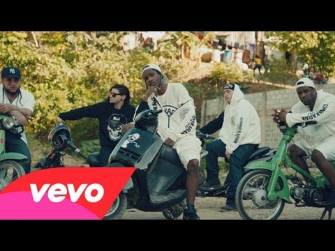 A$AP Rocky Feat. Skrillex – Wild For The Night