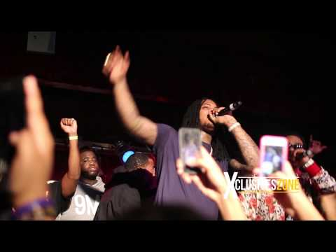 Waka Flocka Disses Gucci Mane