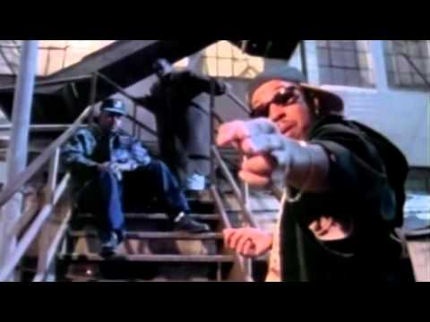 Above The Law Feat. 2Pac & Money B – Call It What You Want