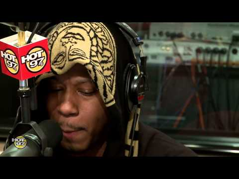 "Vado Signs To DJ Khaled's ""We The Best"" Label"
