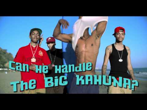 Nick Cannon Feat. Roscoe Dash,The Rangers – Swimming