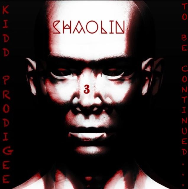 Kidd Prodigee – Shaolin 3