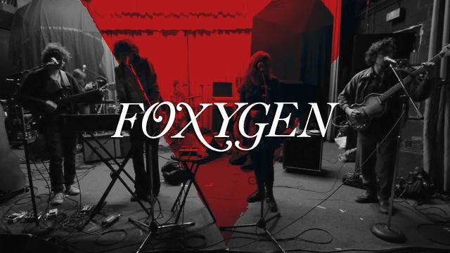 Through the TurnStyle – Foxygen