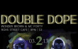 Double Dope Single Art