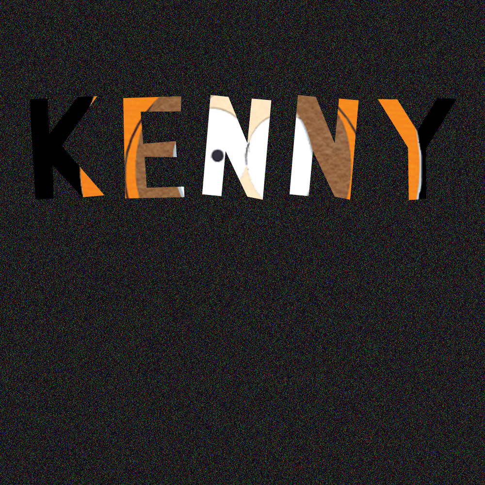 Kenny Cover 2