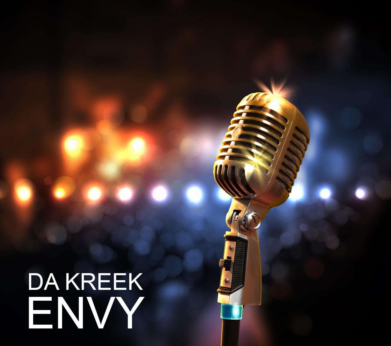 Da Kreek – Envy