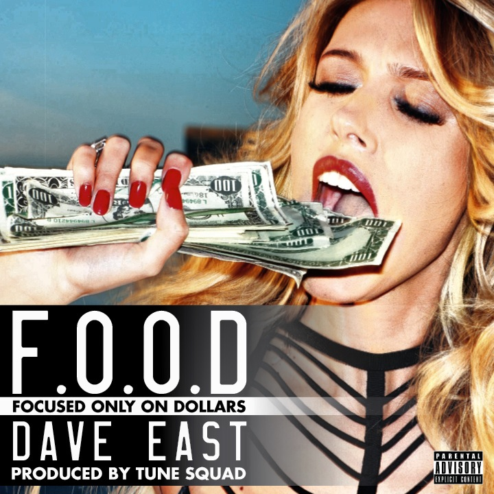 Dave East – F.O.O.D (Focused Only On Dollars)