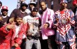 the diplomats
