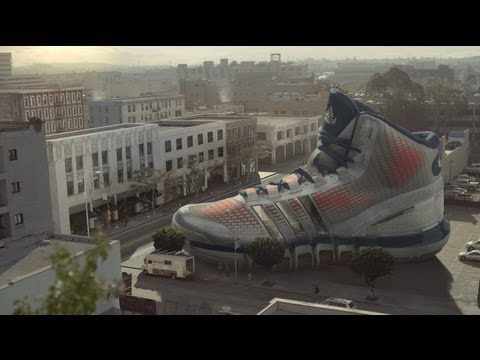 A$AP Rocky Adidas #QuickAintFair Commercial