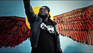Jus Smith &#8211; Wings On My Back